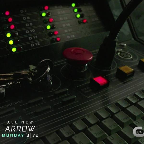 Arrow | The Slabside Redemption Trailer 11/26/18