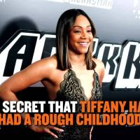 Dish Nation News: Tiffany Haddish's New Role in Nobody's Fool Has Special Meaning To Her and Here's Why