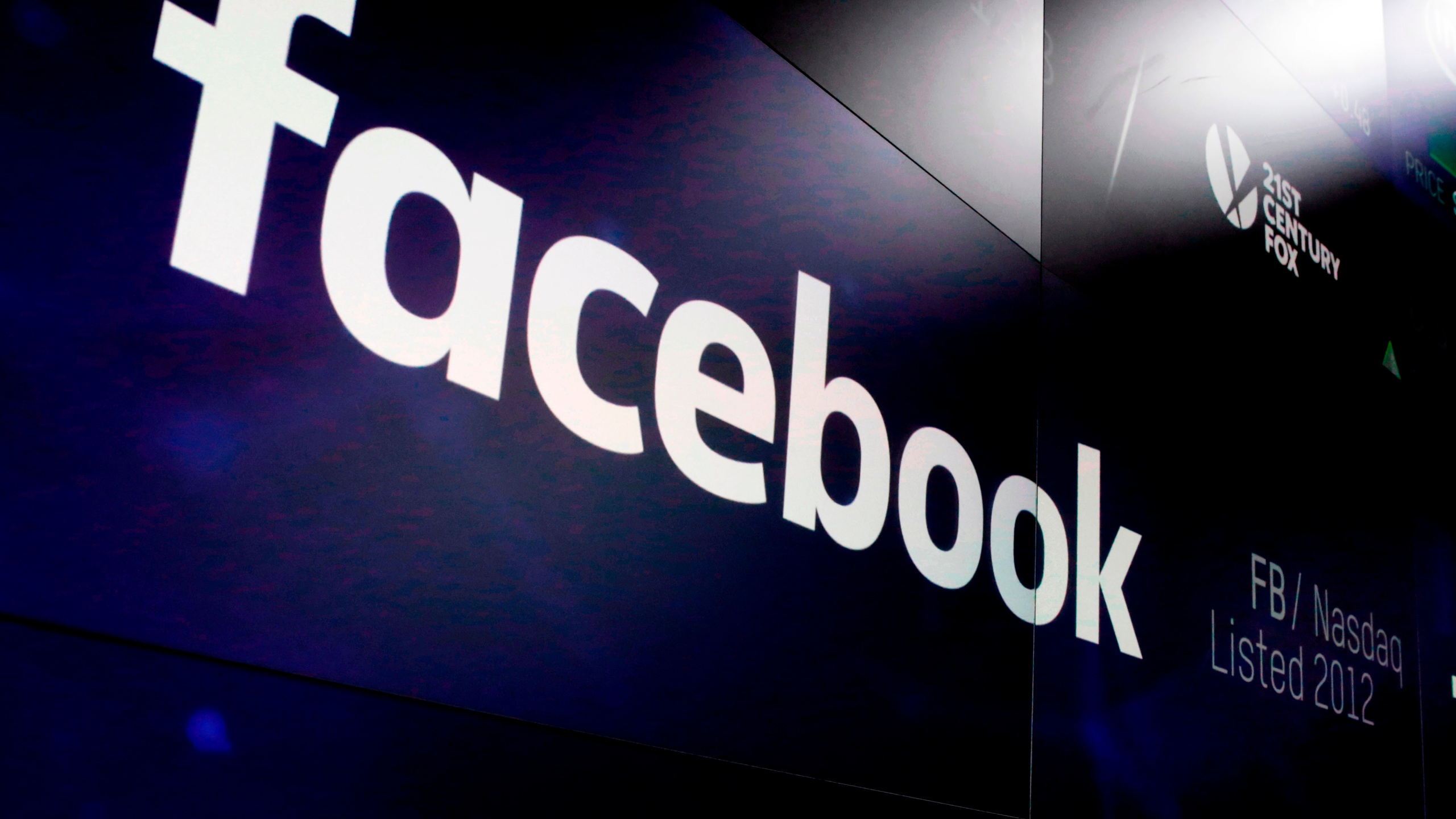 Facebook changes policy on sexual harassment claims