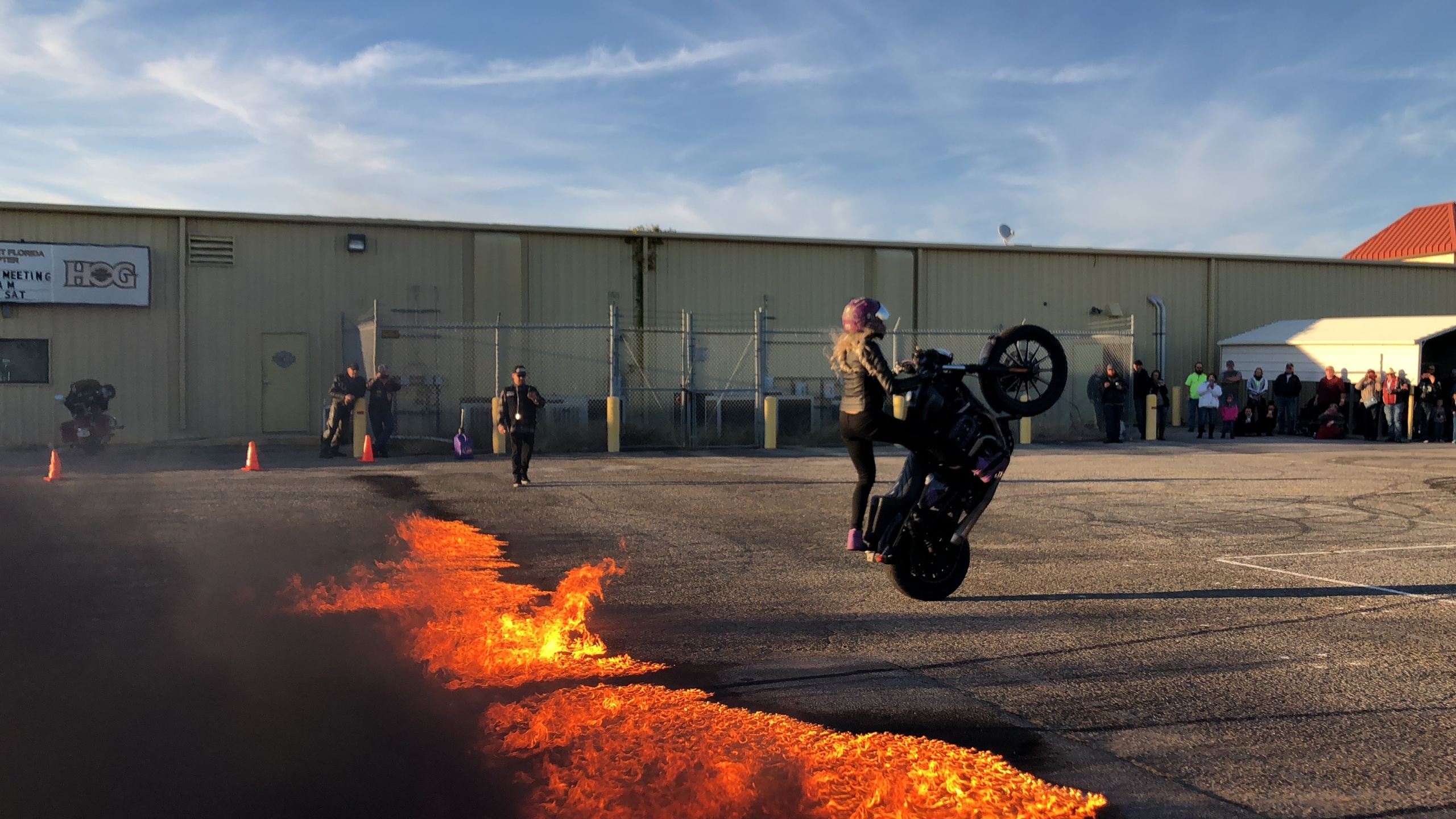 christina billings stunt rider.JPG