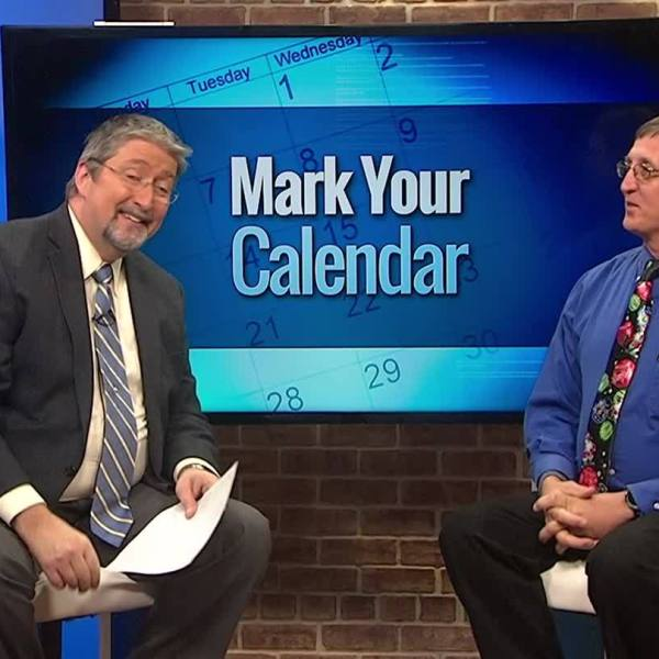Mark Your Calendar: Joy of Christmas Concert