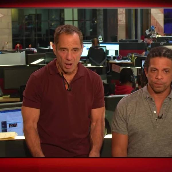 TMZ Live on Demand 11/15