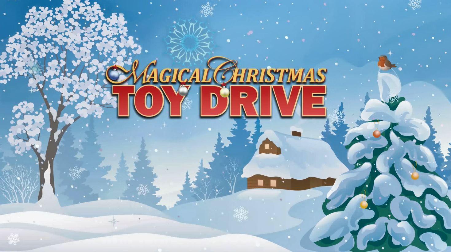 WKRG | Magical Christmas Toy Drive