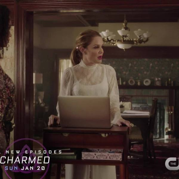 CHARMED | Keep Calm and Harry On Trailer (1/20)