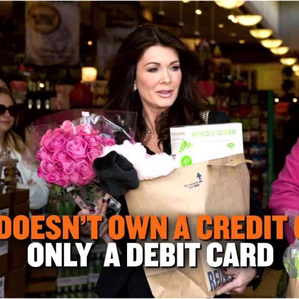 Dish Nation News: How Lisa Vanderpump Stays Out of Debt
