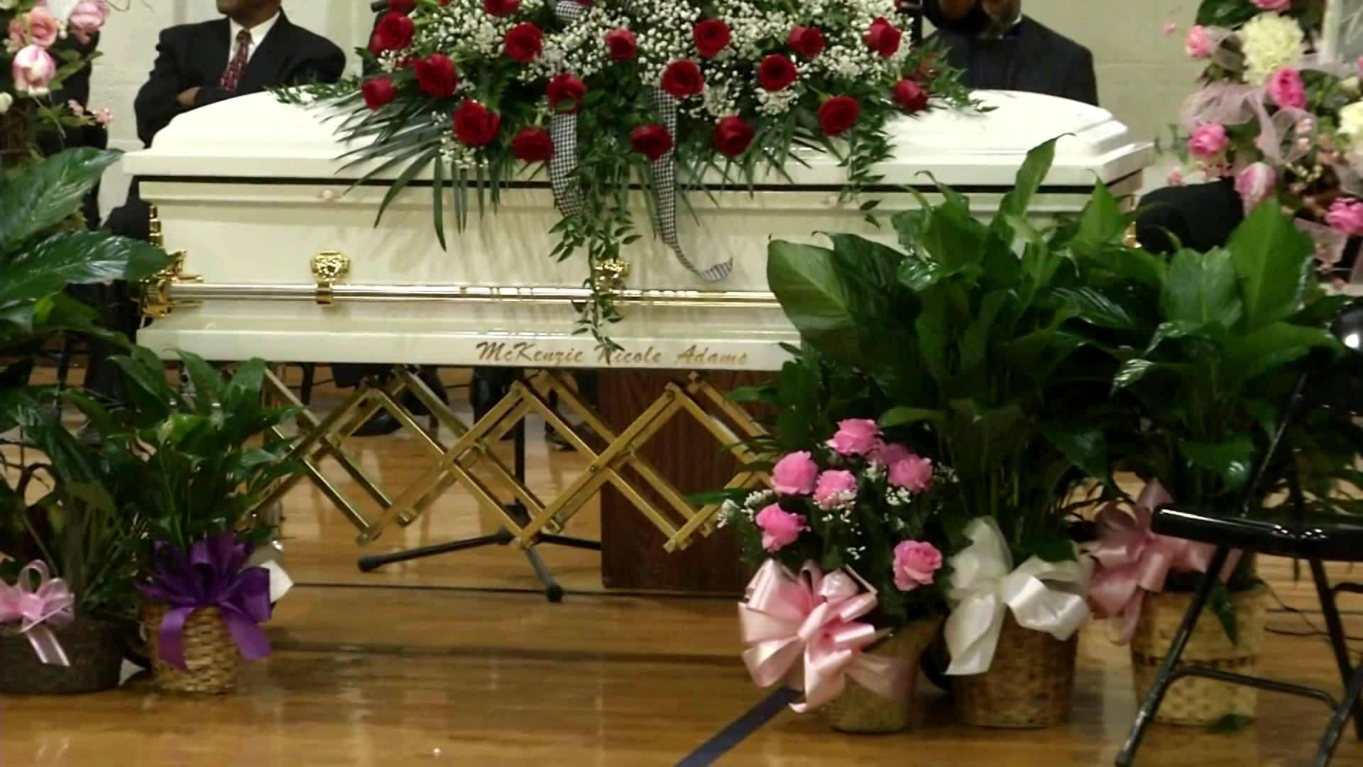 Funeral for 9-year-old who committed suicide