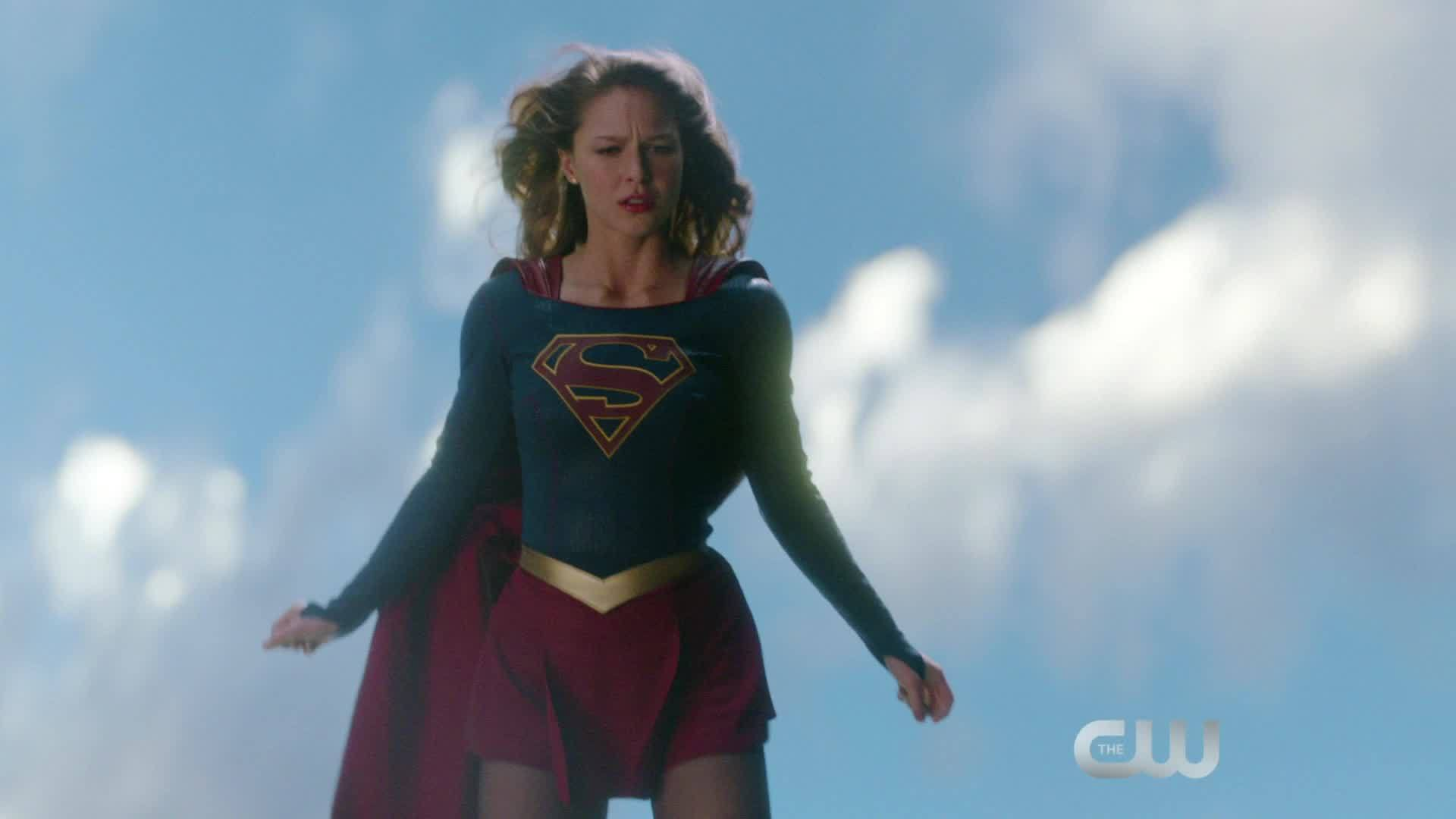 Supergirl will return with new episodes on Sunday, January 20, 2019 at 7PM on The Gulf Coast CW.