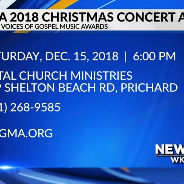 VOGMA 2018 Christmas Concert and Play