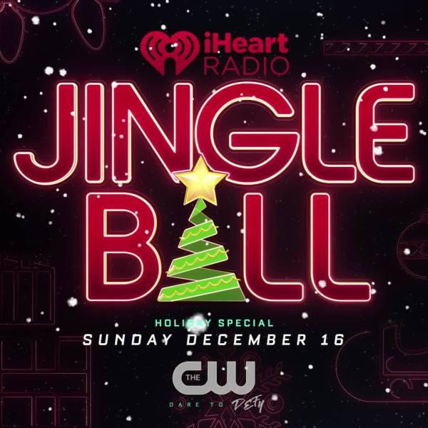 iHeart Radio Jingle Ball 2018 on The Gulf Coast CW