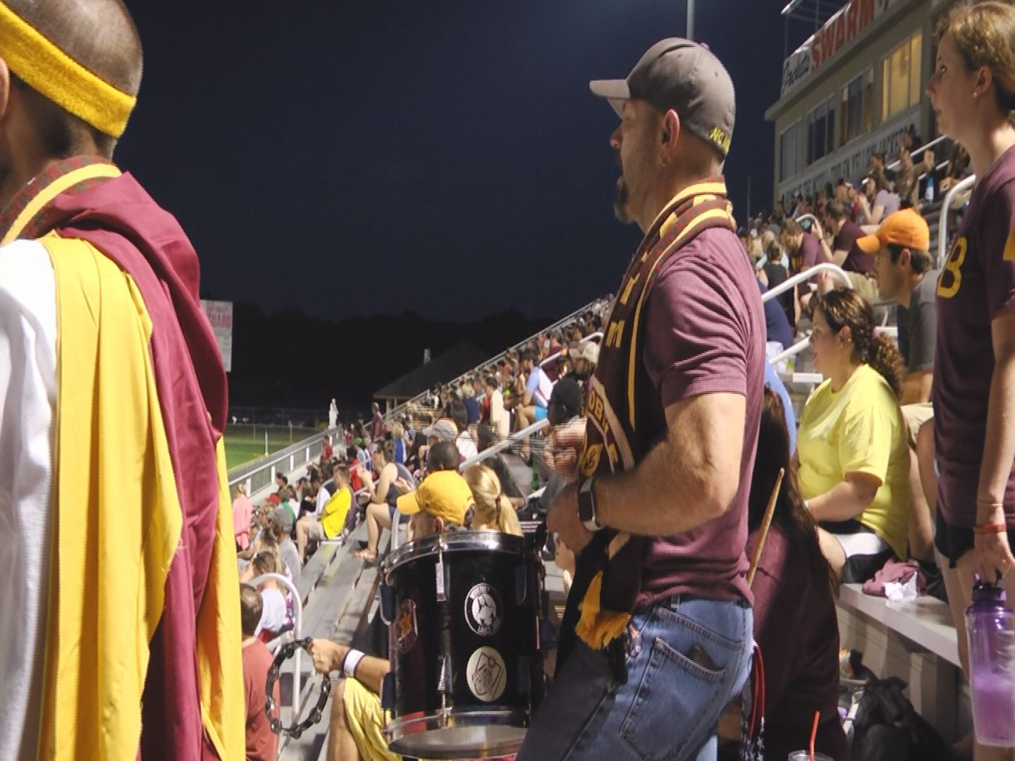 AFC Mobile home finale_375477