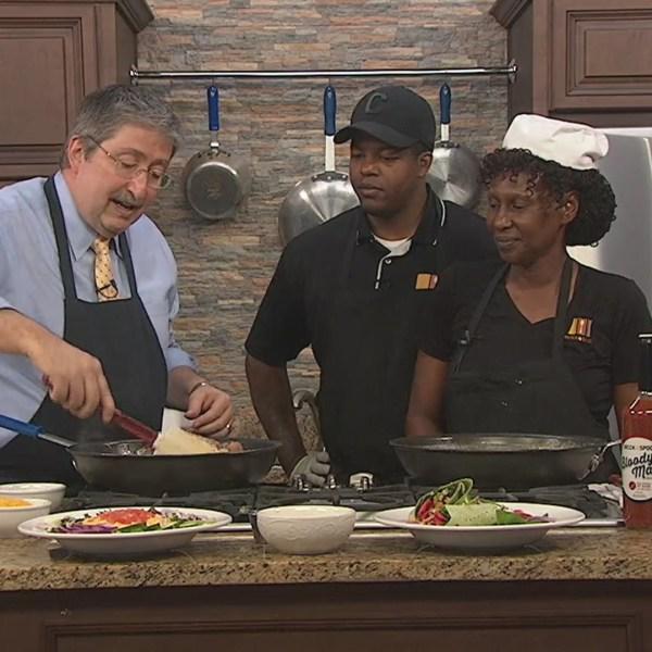 Cooking with John: Hamburger Soup