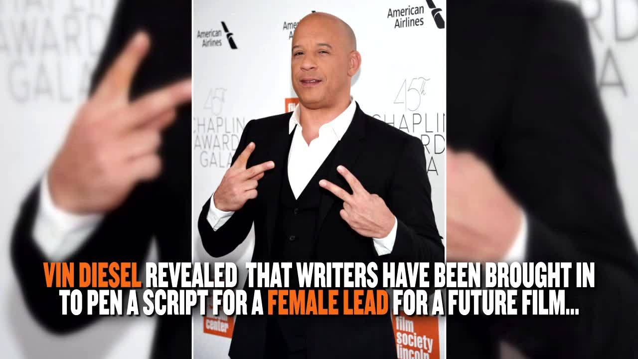 The Fast and Furious' is coming back! They are currently working on 2 more films to add to the successful series.