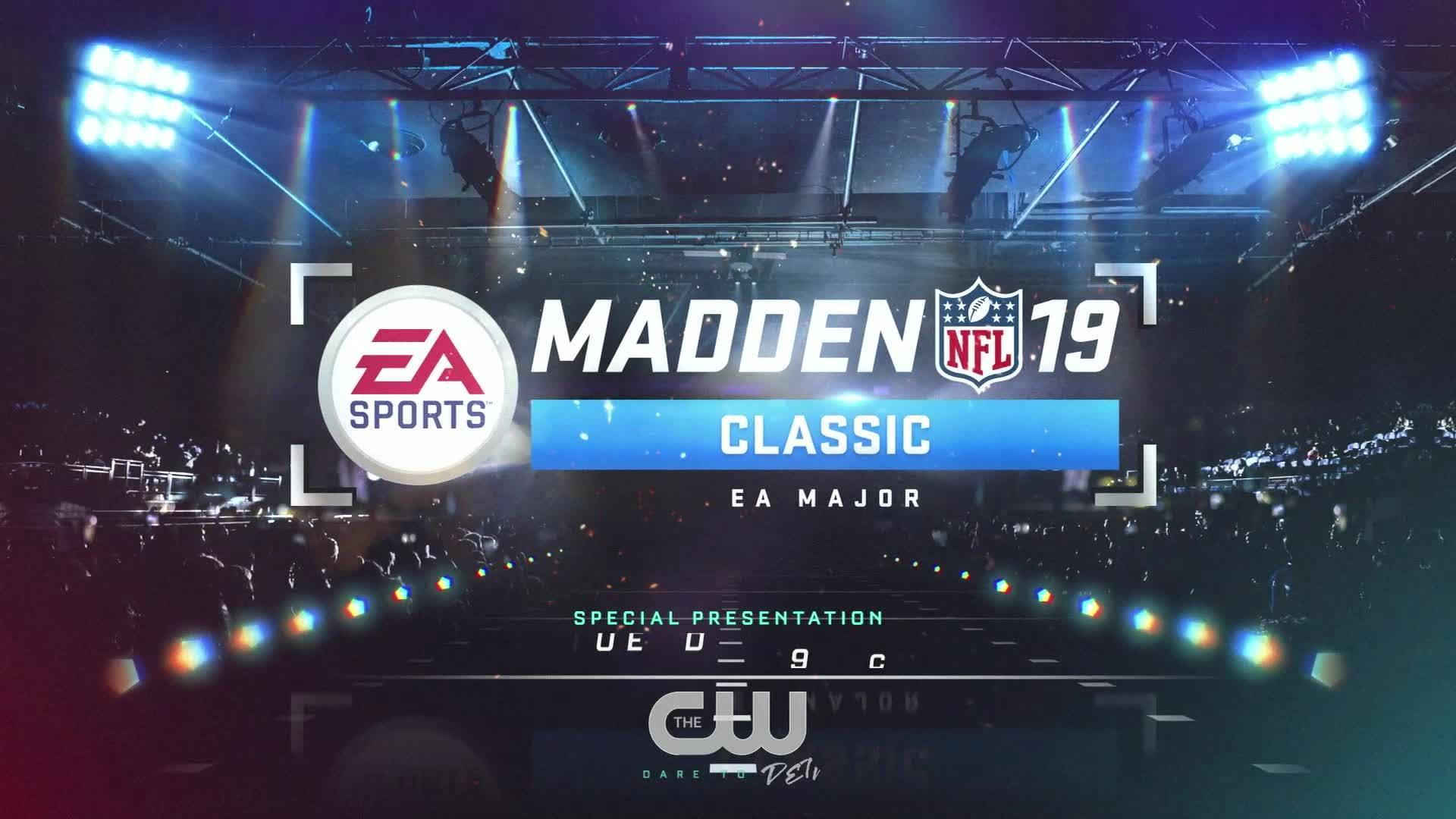 EA Sports Madden 19 Classic Trailer | The Gulf Coast CW
