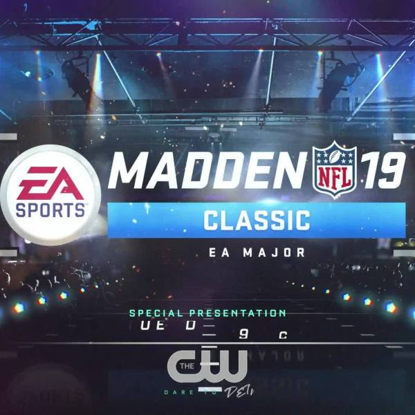 EA Sports Madden 19 Classic Trailer | The Gulf Coast CW