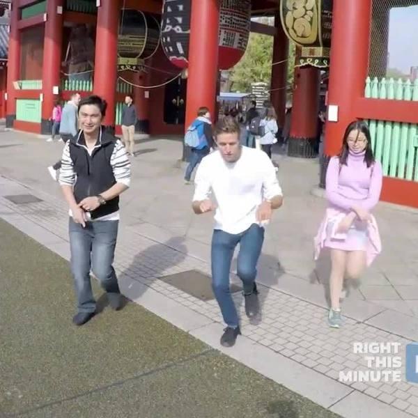 RTM News Pop: Dancing Around the World