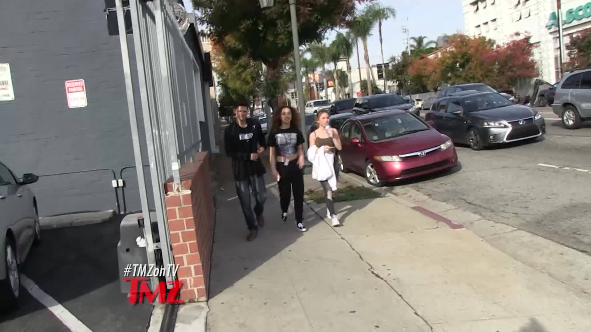 TMZ on Demand | Ryan Garcia Gives a S/O to Selena Gomez