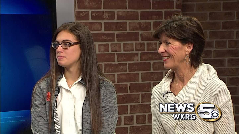 Town Hall - Teens discuss consequences of marijuana and vaping