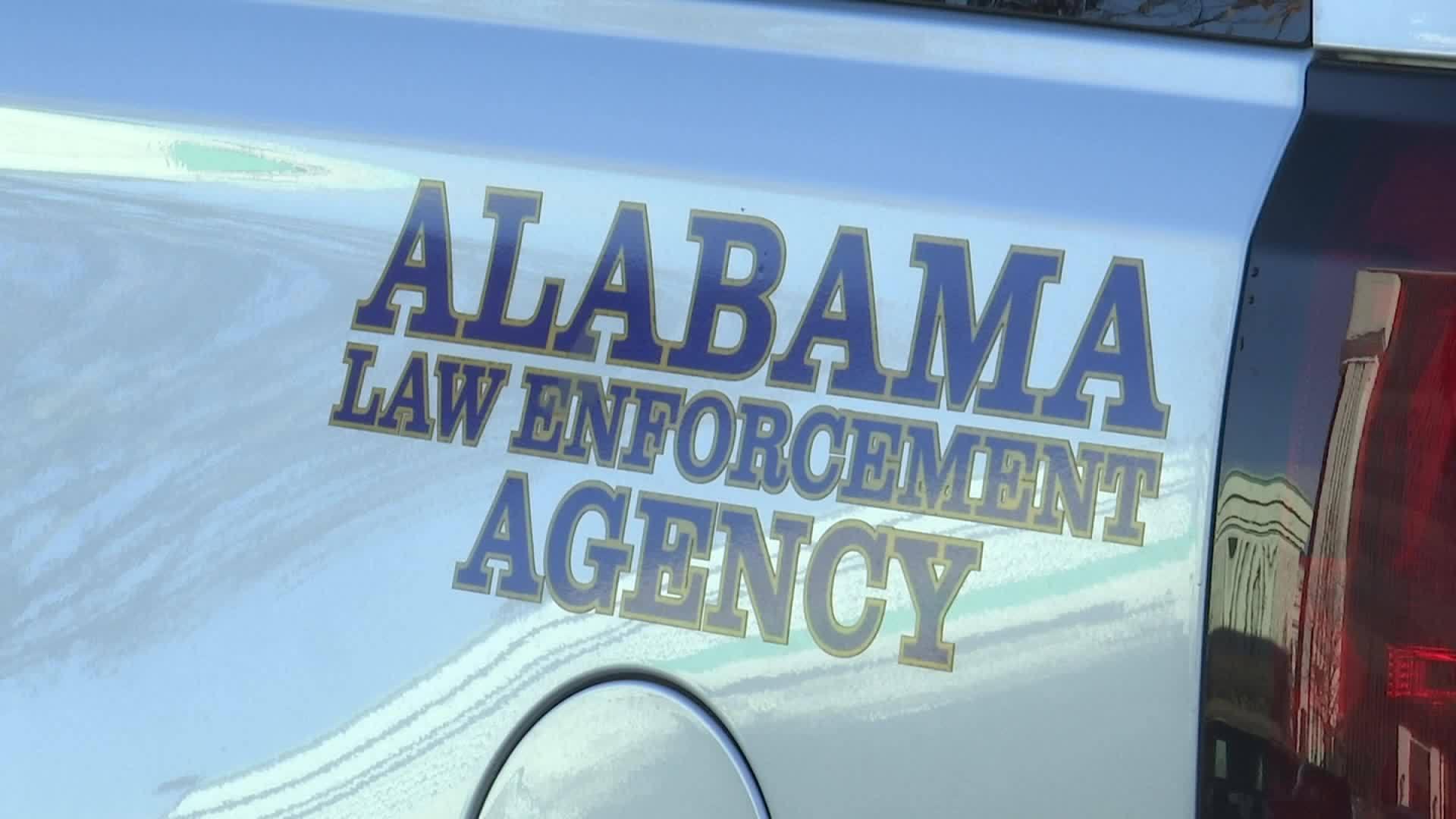 montgomery alabama drivers license reinstatement office