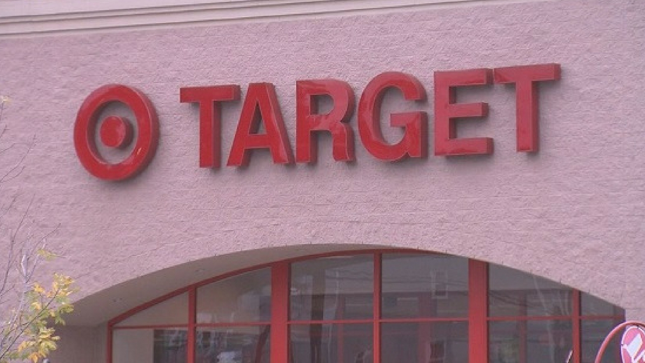 target store front_411588