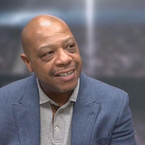 VIDEO: Former Vigor coach has a way with words