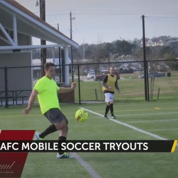 AFC Mobile Soccer Tryouts