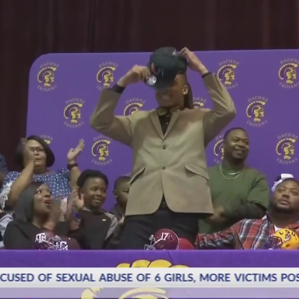 Daphne's Christian Williams Taking Talents to South Beach