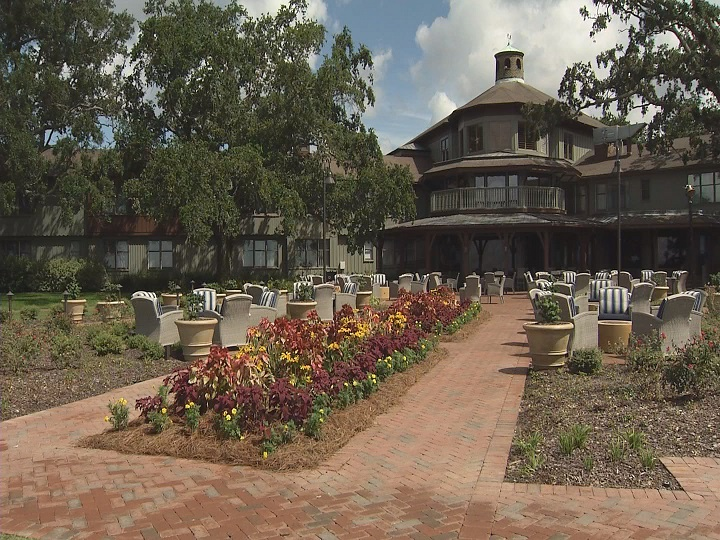 Wkrg Grand Hotel In Point Clear Reopens Thursday Eight Days After Hurricane Sally