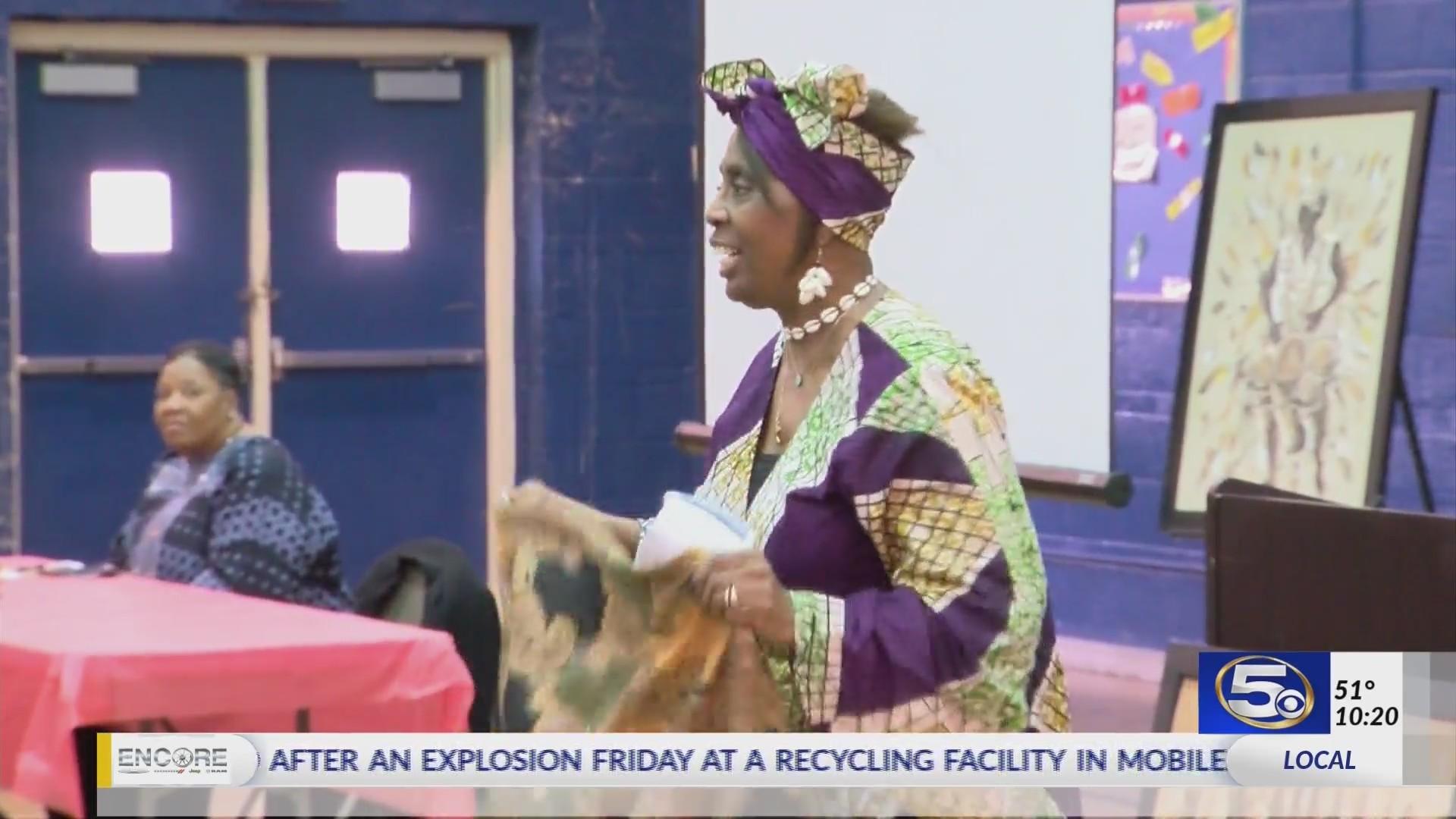 "Remembering Africatown: ""Spirit of our Ancestors Festival"""