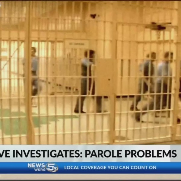 VIDEO: News 5 Investigates: Parole Problems