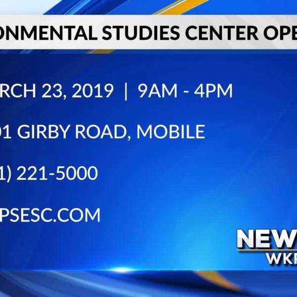 Environmental Studies Center Open House