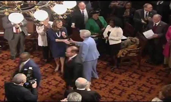 FULL ADDRESS: Alabama Governor Kay Ivey delivers State of the State address
