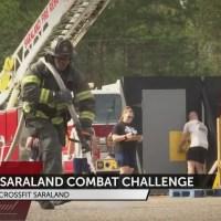 Saraland Combat Challenge