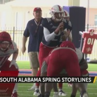 South Storylines