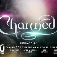 "The Gulf Coast CW: Charmed- ""Surrender"" (3/31)"