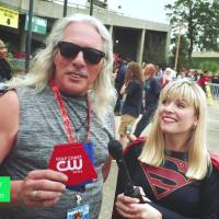 The Gulf Coast CW's Fan Cam at Pensacon 2019