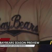 BayBears Season Preview