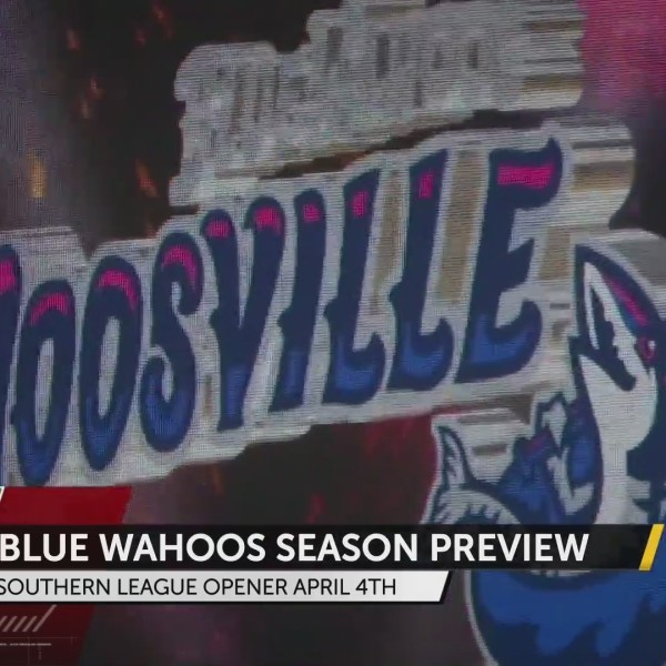 Blue Wahoos Preview