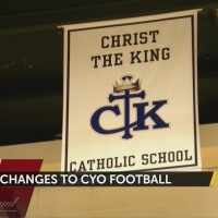 Changes Coming to CYO Sports