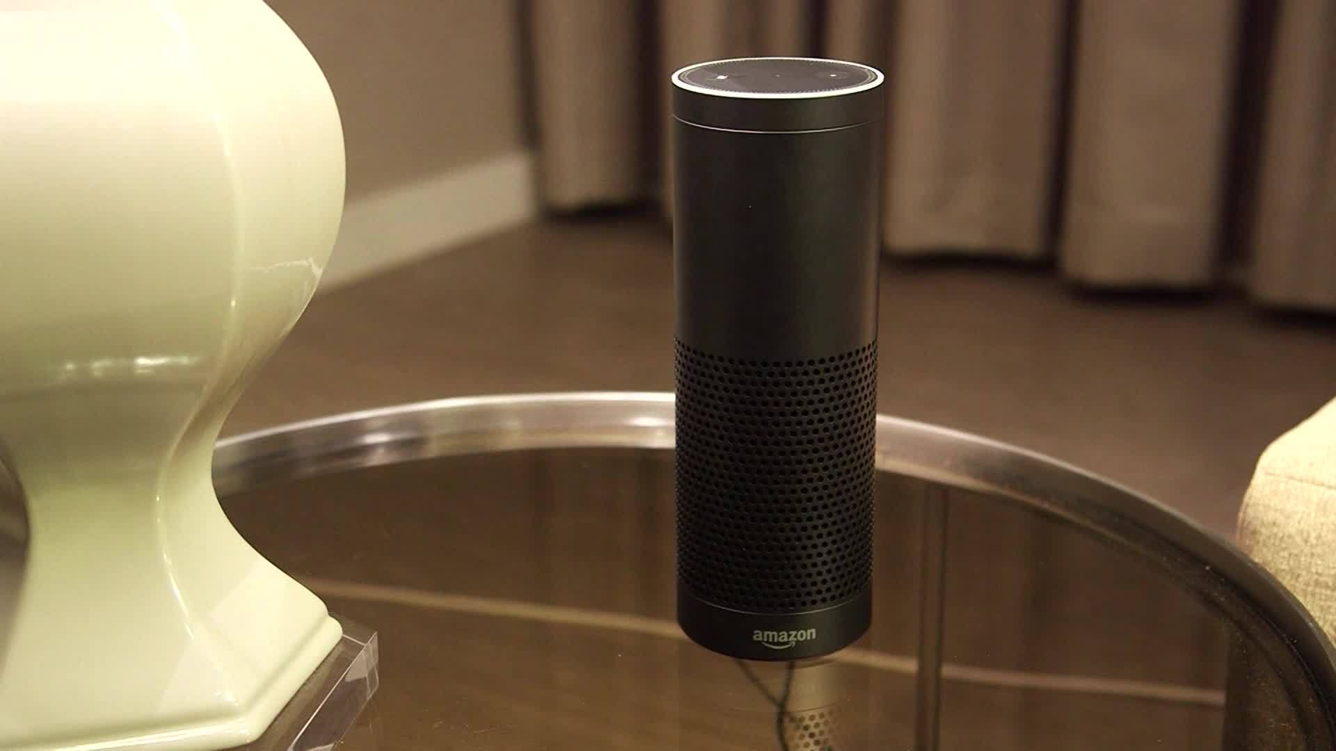 FILE: AMAZON HIRES WORKERS TO LISTEN TO ALEXA CONVOS
