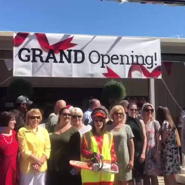 Greer's opens Ace Hardware addition at Theodore store