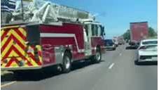 TRAFFIC ALERT: Accident on I-10 eastbound near Mississippi