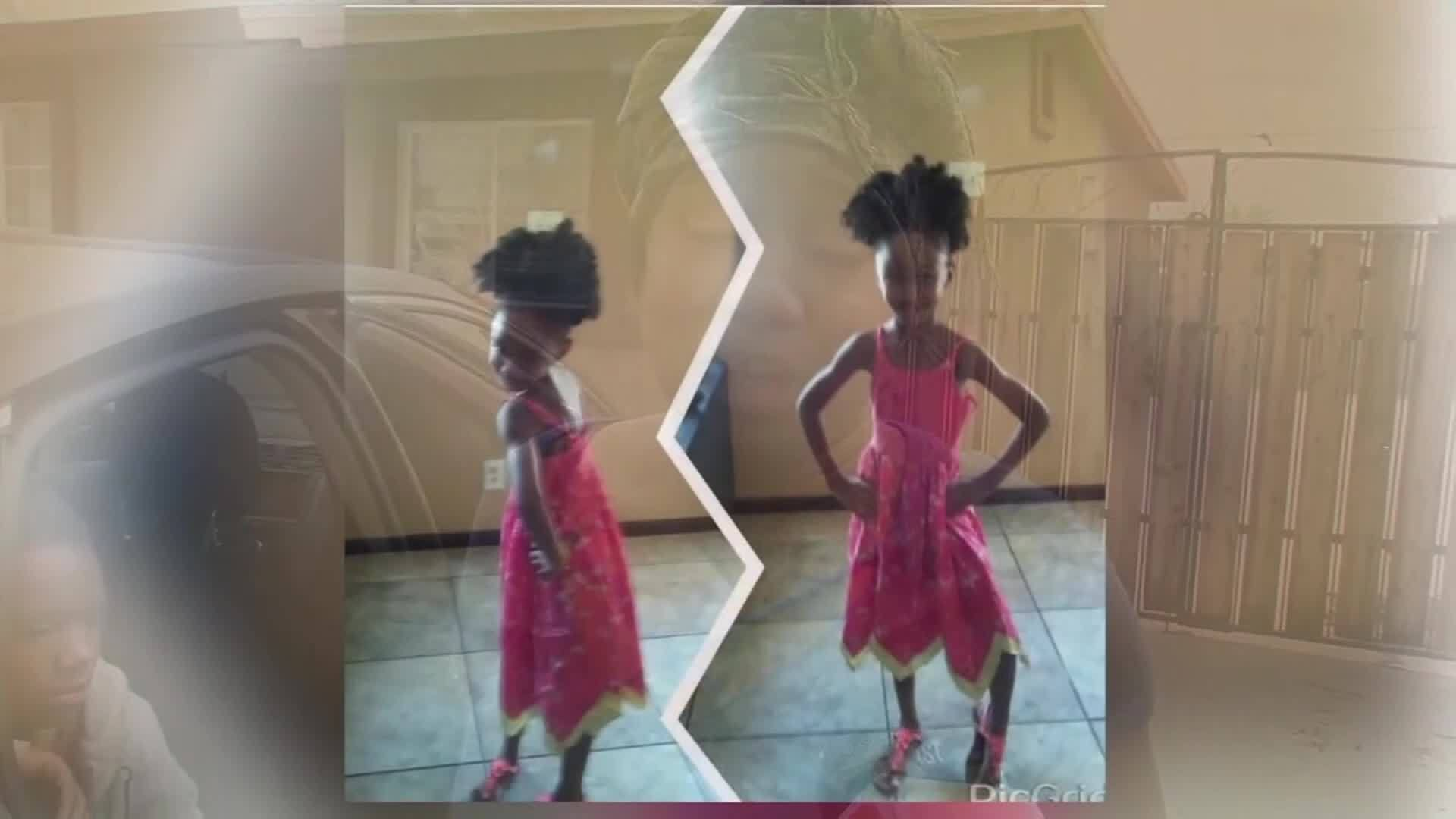 VIDEO: 10-year-old girl killed in her driveway in road rage shooting
