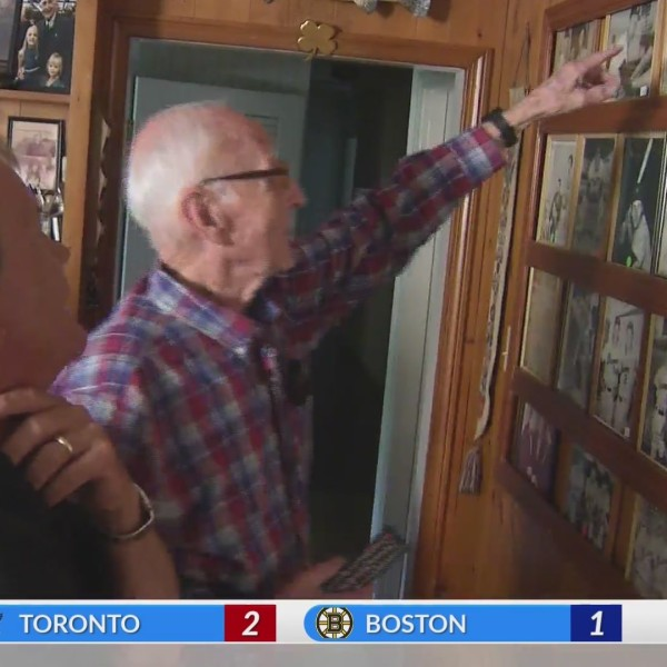 VIDEO: Mobile's Frank Bolling to be honored in Milwaukee