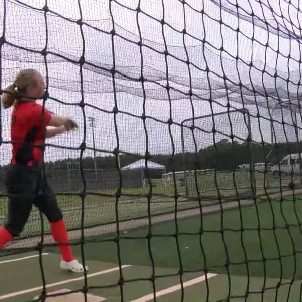A Baldwin County Softball Saga: Four seniors have played together since T-ball