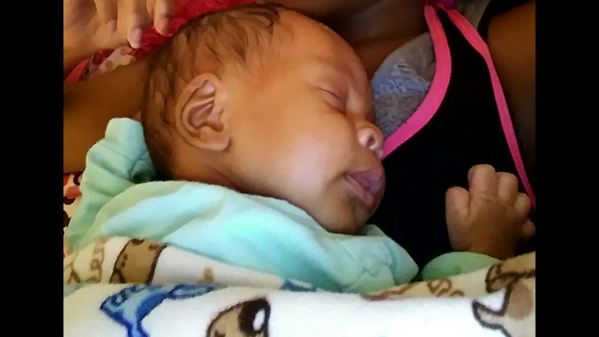 Infant chokes to death on pine cone at daycare