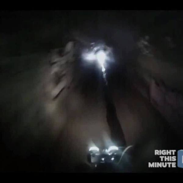 Right This Minute: Stuntman Rides on the Wild Side