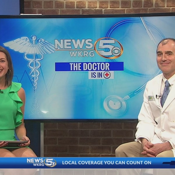 The Doctor is In: A discussion on Sinuses