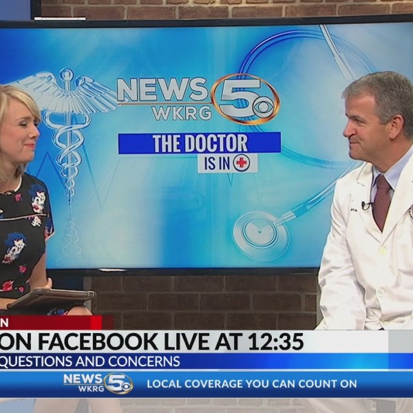 The Doctor is In: New ways to treat cancer with fewer side effects