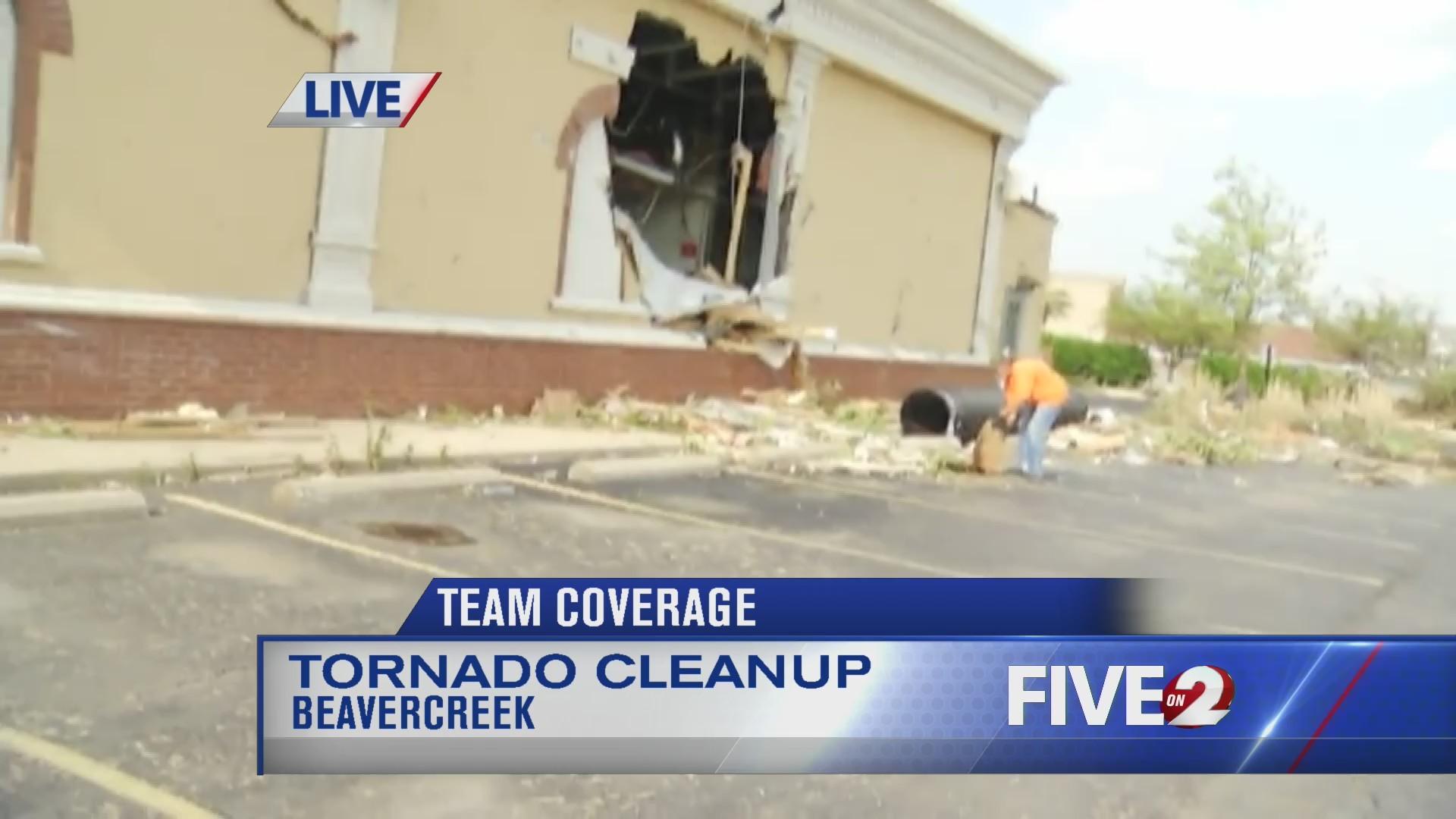 City of Beavercreek declares state of emergency