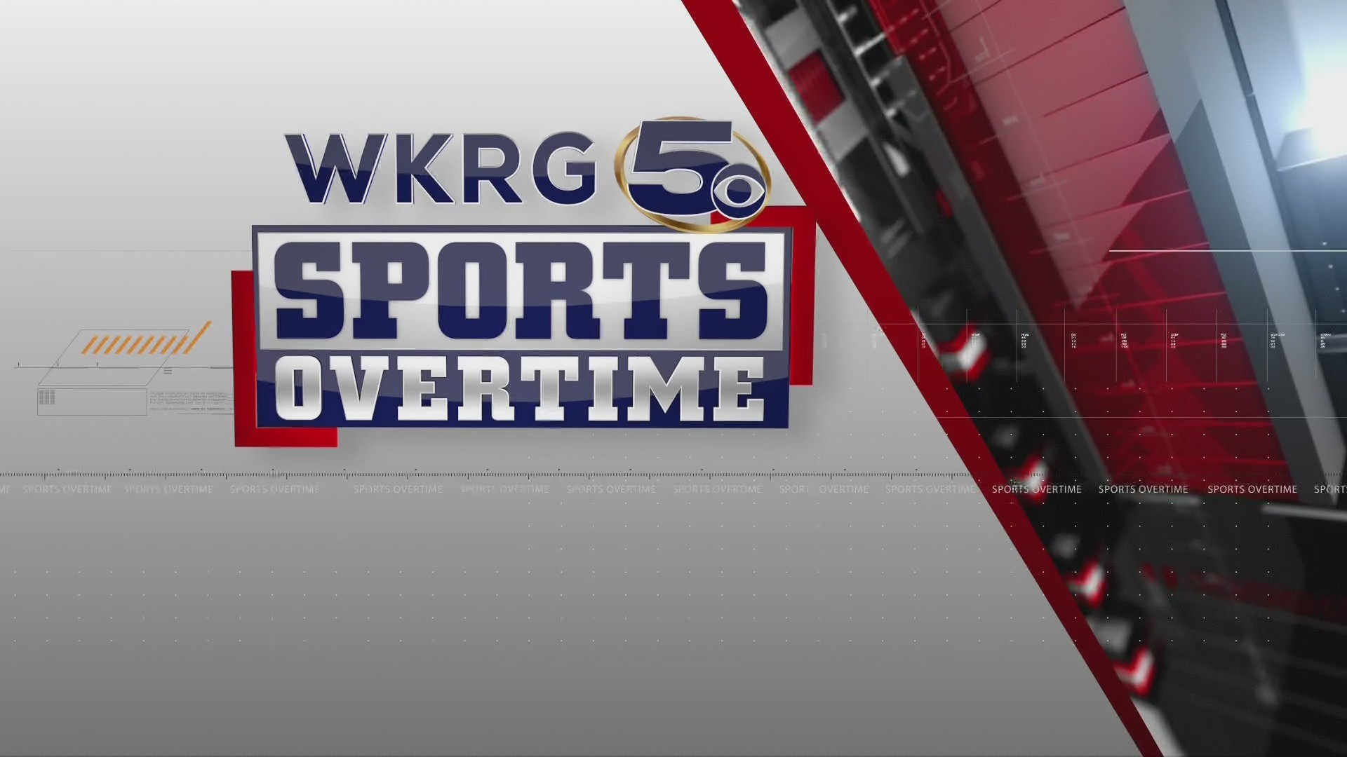 WKRG NEWS 5 - Sports Overtime - 02/10/2019